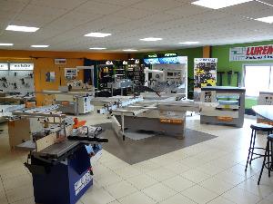 MPI-France - Agence à Esvres (37)
